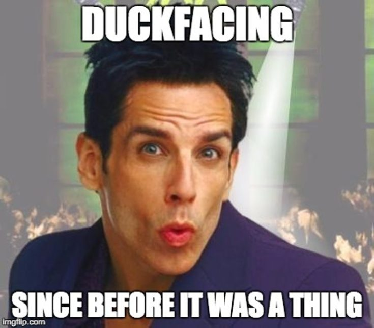 20 Ridiculously Funny Zoolander Memes Word Porn Quotes Love