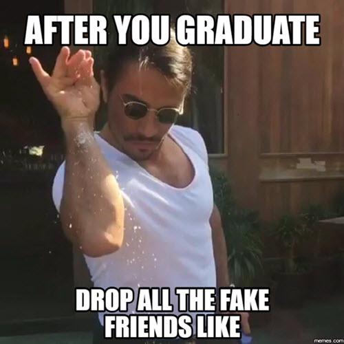 20 fake friends memes that are totally spot on?resize=500%2C500 20 fake friends memes that are totally spot on word porn quotes