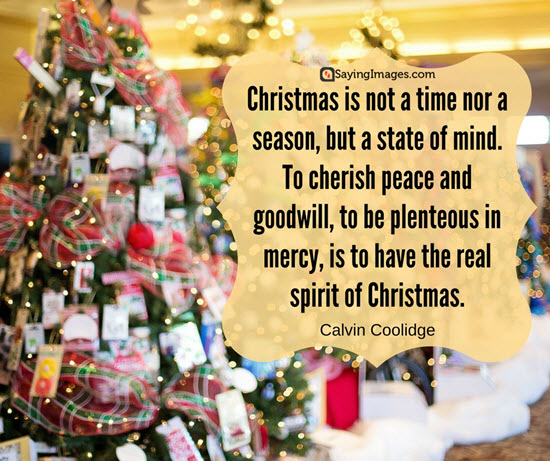 Christmas Quotes For Cards