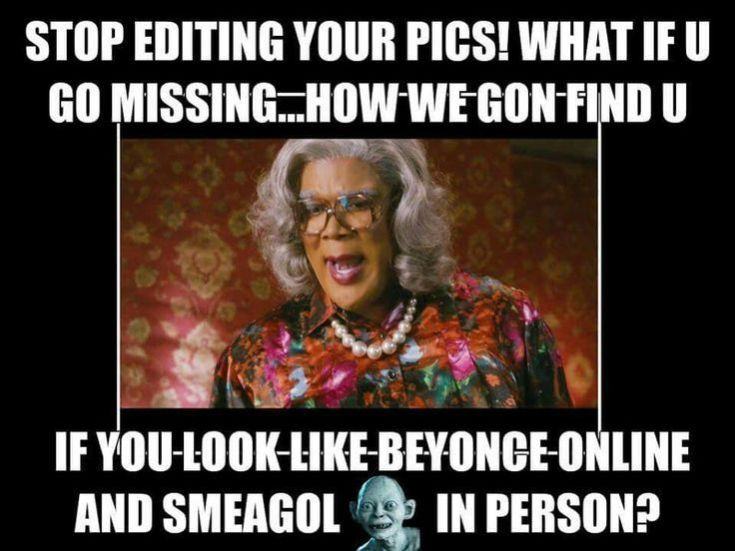 20 Madea Memes That Are Just Plain Funny Word Porn Quotes Love