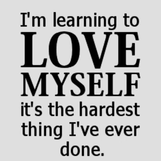 Self Esteem Quotes   Top 100 Love Yourself Self Esteem Self Worth And Self Love Quotes
