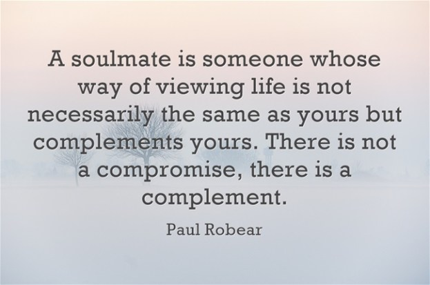 50 Best Soulmate Quotes And Sayings Word Porn Quotes Love Quotes