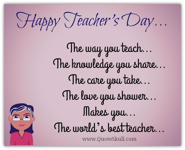 happy teachers day messages wishes greetings