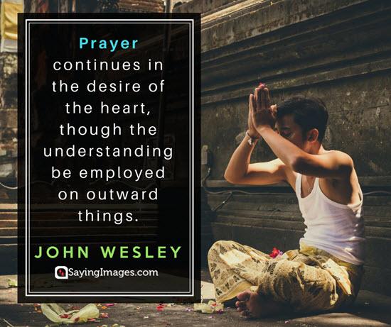 john wesley prayer quote