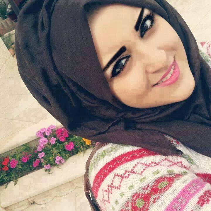 اجمل الصور الشخصية للفيس بوك للبنات المحجبات بنات محجبات