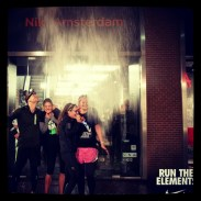 Warm welkom bij 'Run the elements' met We Run AMS