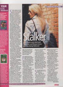 Stalker by Steve Calvert