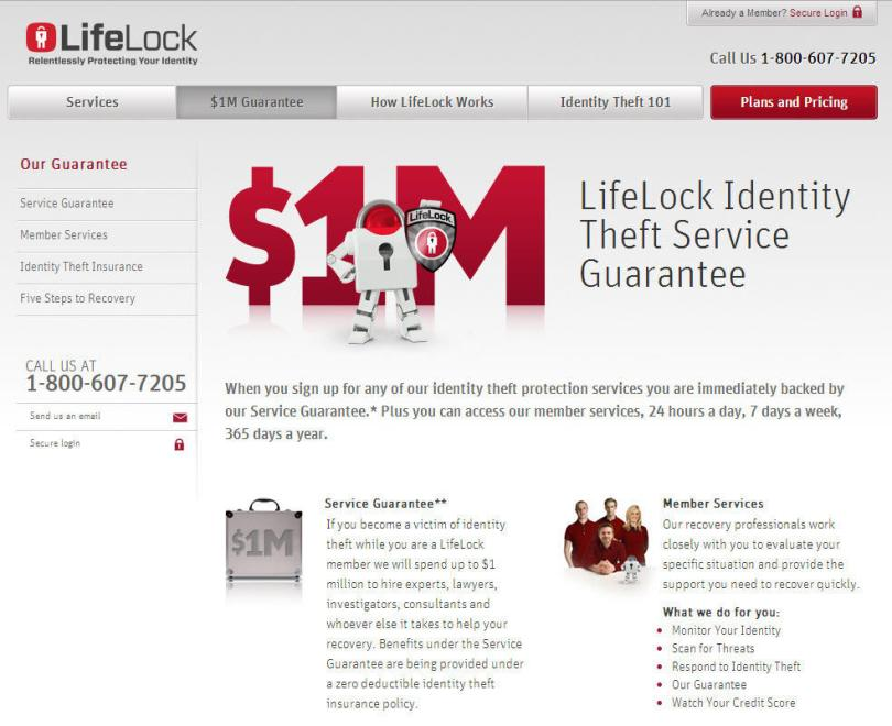 Increase sales online offer a bulletproof money-back guarantee