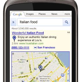 local mobile marketing