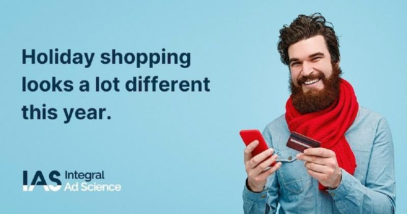 2020 holiday advertising shopping is different this year