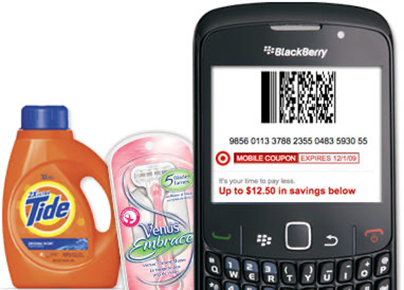 effective local marketing ideas email mobile coupons