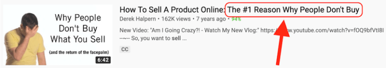 how to get more views on youtube title optimization