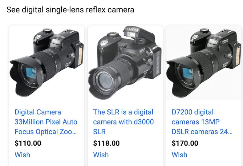 remote at home diy videos for marketing digital single lens reflex camera