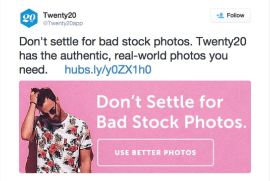 30 Twitter Ad Examples to Study Before Spending a Dime | WordStream