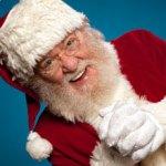 hopeful-santa