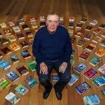 James Patterson 1