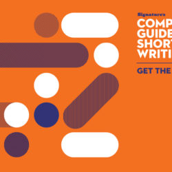 Compact Guide to Short Story Writing 2