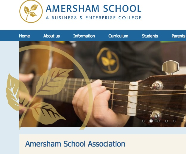 Amersham School Assoc.