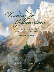 DrawnToYellowstone