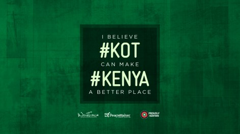 I Believe in #KOT 48