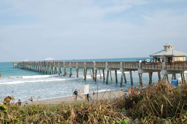Family Friendly Things to Do in Jupiter, Florida Beach -Kids Are A Trip