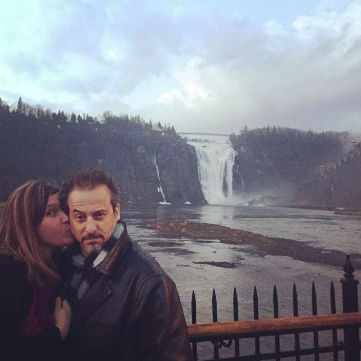 Top 5 Family Friendly Things to Do in Quebec City Montmorency Falls-Kids Are A Trip