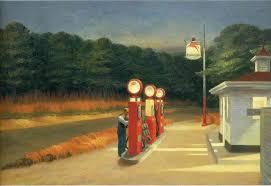 Gas – 1940