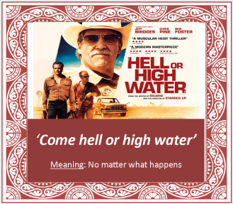 03_come hell or high water