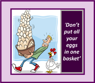 15_don't put all your eggs in one basket