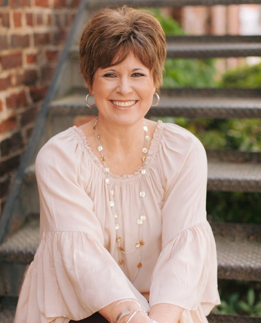 Word Up Ministries: Wendy Pope