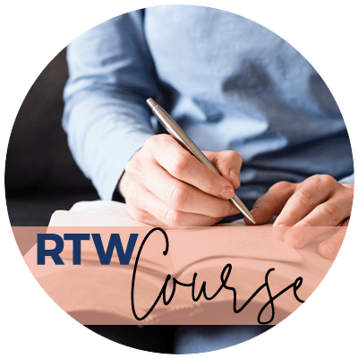 Word Up Ministries: RTW