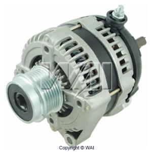 Replacement V-Belt fits Peterbilt 370 Series Caterpillar 3406 Engine 14.6L 49 in Fan and Alternator w//o A.C Belt