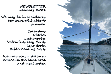 January Newsletter & Delivery Options