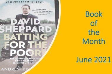 Book of the Month - June