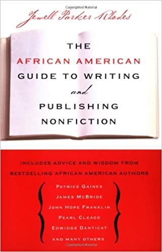 African American Guide to Writing and Publishing