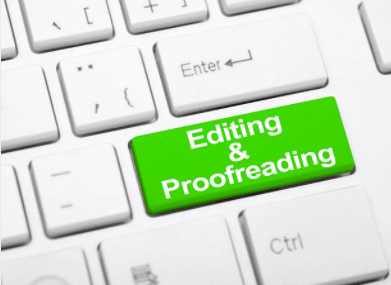 Tia Ross Editing & Proofreading
