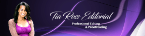 Tia Ross Editorial