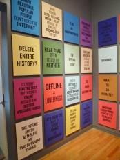 Slogans for the 21st Century