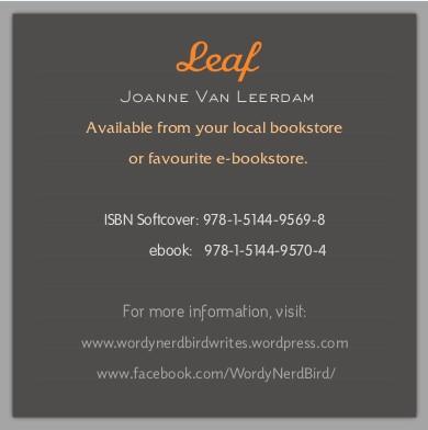 Book publication details.