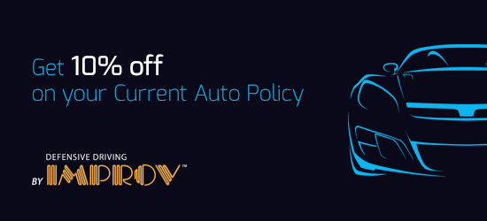 Save money on car insurance without changing companies