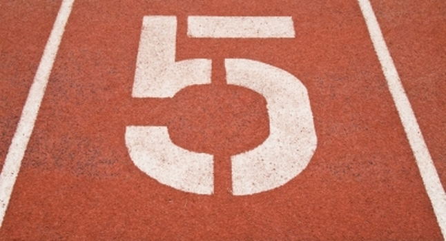 Hoja de ruta en 5 pasos hacia las Nuevas Formas de Trabajar