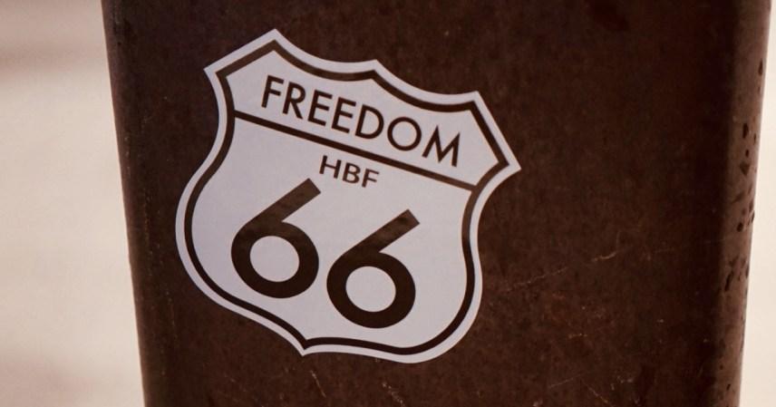 フリーダム-66
