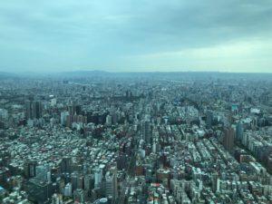 台北101、台湾