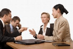 Group Negotiation