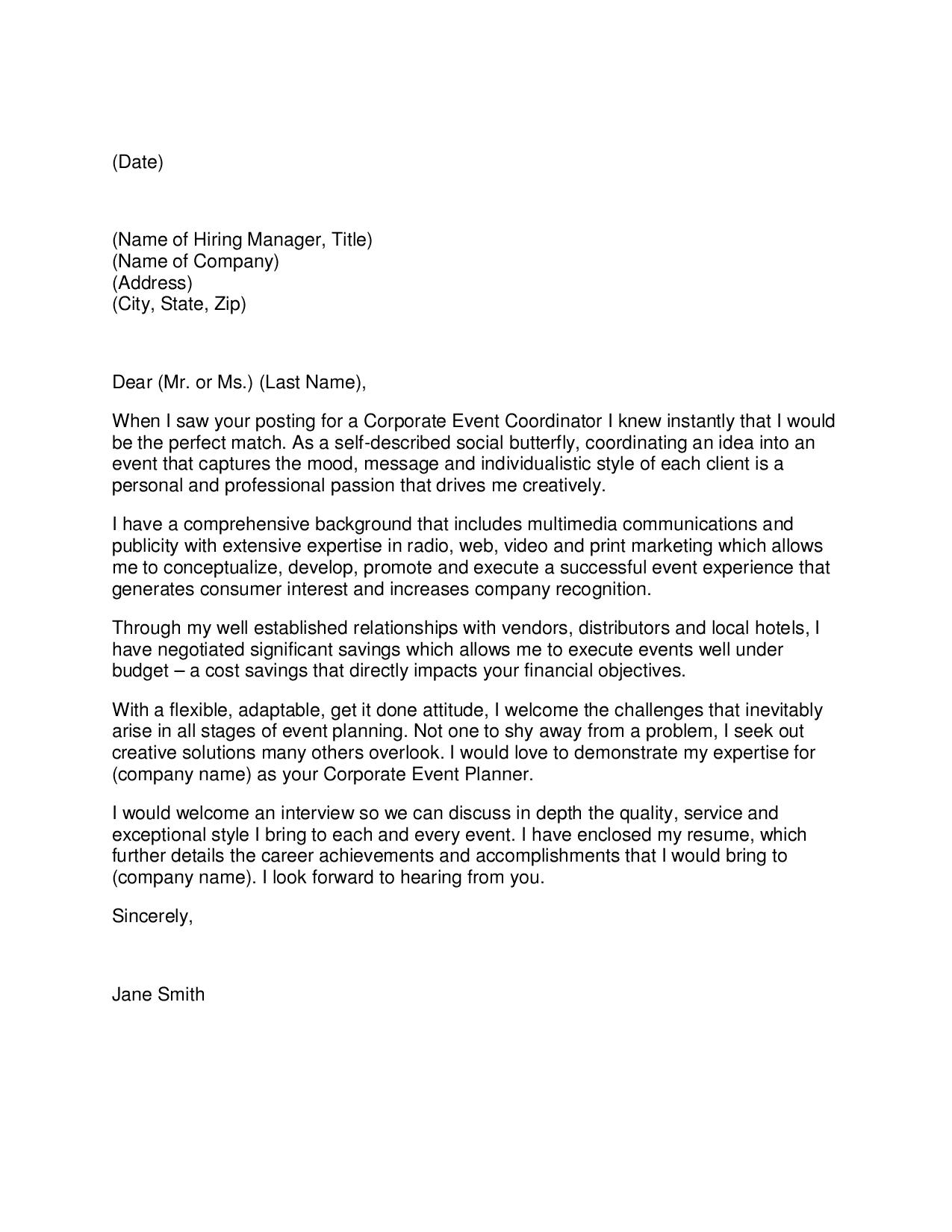 Seek Cover Letters | Resume CV Cover Letter