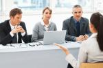 Stress at Job Interview