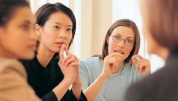 Top 5 Career Tips for Women: Creating Your Own Path