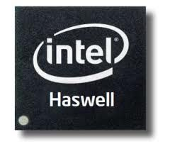 Intel Haswell-EP1