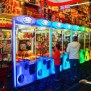 Arcade Games In Wildwood Nj Work And Travel Usa Czech Us