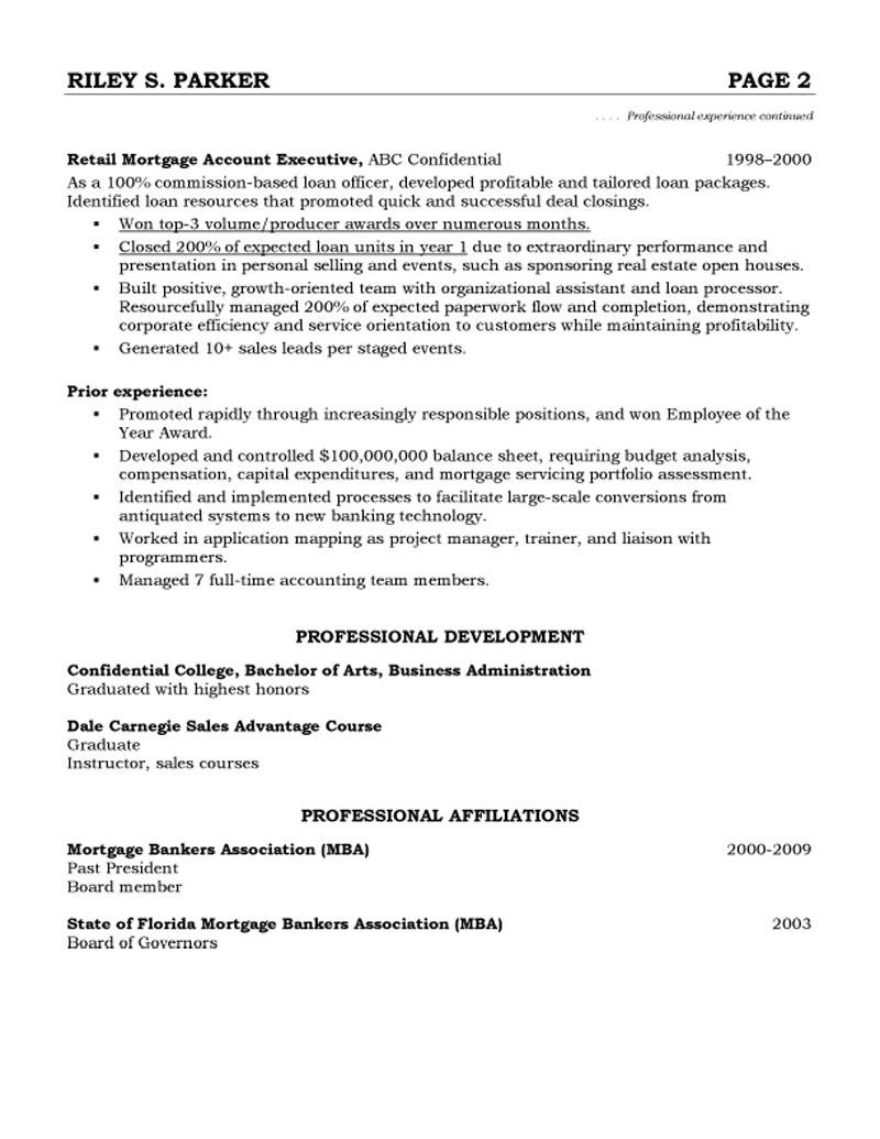 Clear Channel Account Executive Cover Letter Cv Example Account Executive Advertising Account Executive Cv
